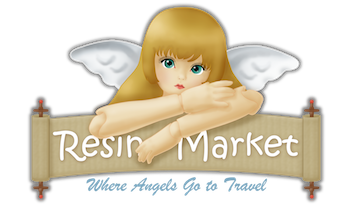 Resin Market Logo