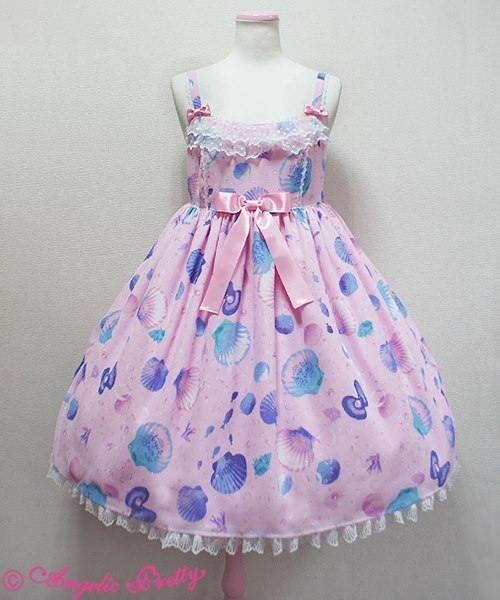 Set Dresses MarketLolita Fashion Dream Marine Special Sales Lace m80wNPnyvO