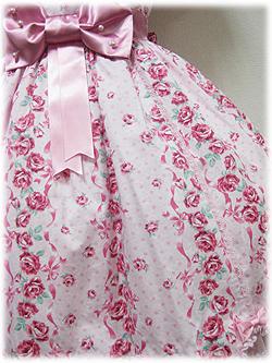 Ladyroseop pink suso