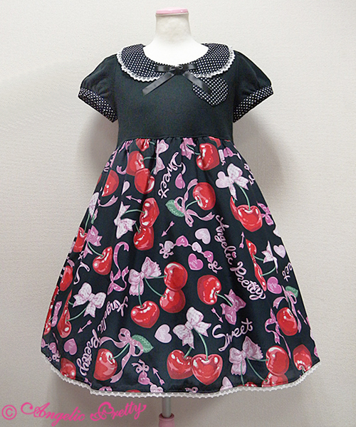 Wrapping 2520cherry 2520cutsew 2520op 2520black