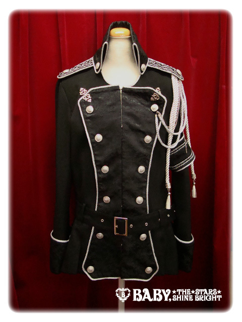 Captainhollowjacket black