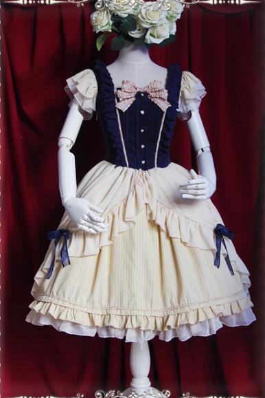 Infanta snow white in disney jsk 1