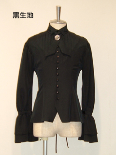 Serugiusublouse black 0