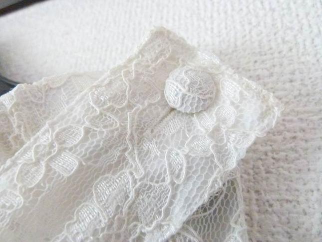 Metamorphose lace skirt 6