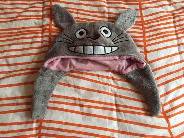 Totoro 20hat