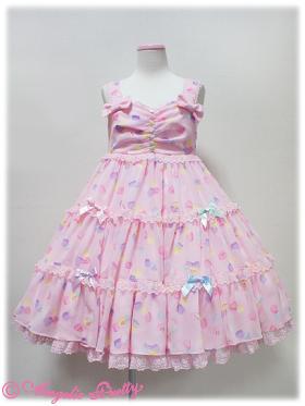 Sugarheartsjsk pink