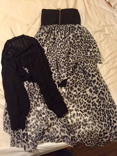 Dream 20v 20leopard 20chiffon 20dress 20with 20bolero