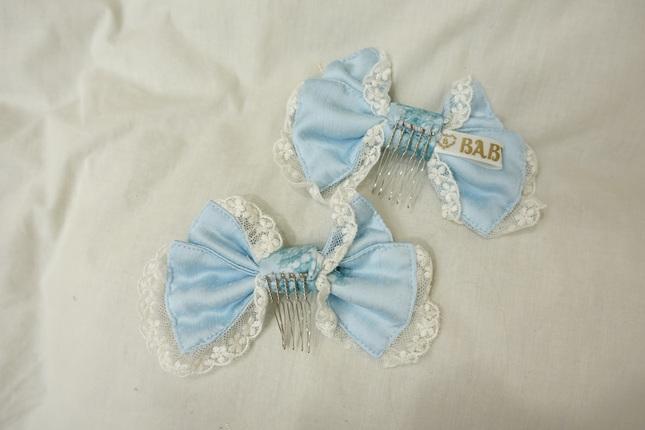 Baby combs 02