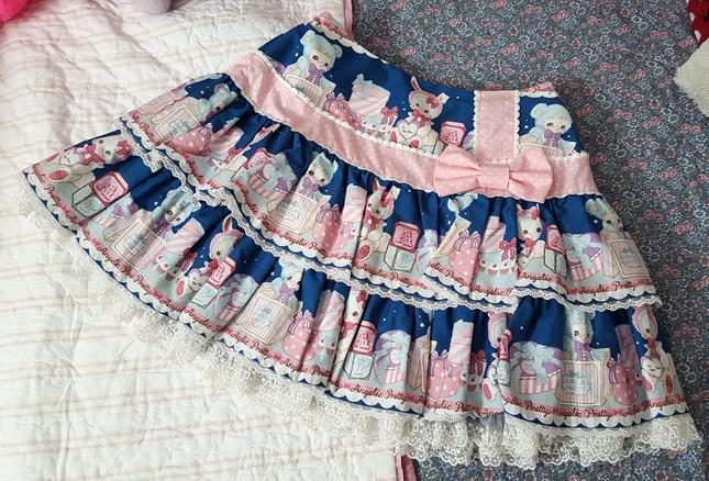 Fb skirt1