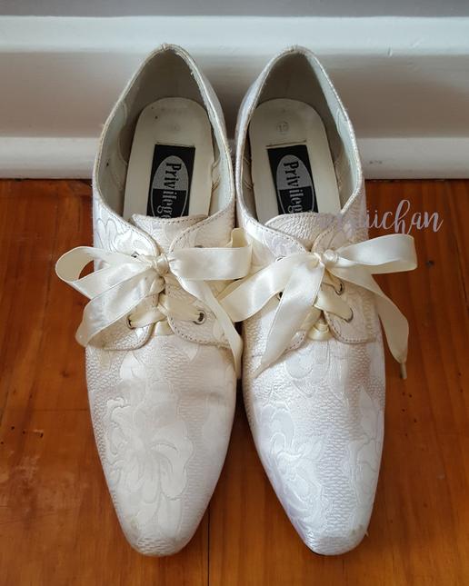 Shoes 20cream