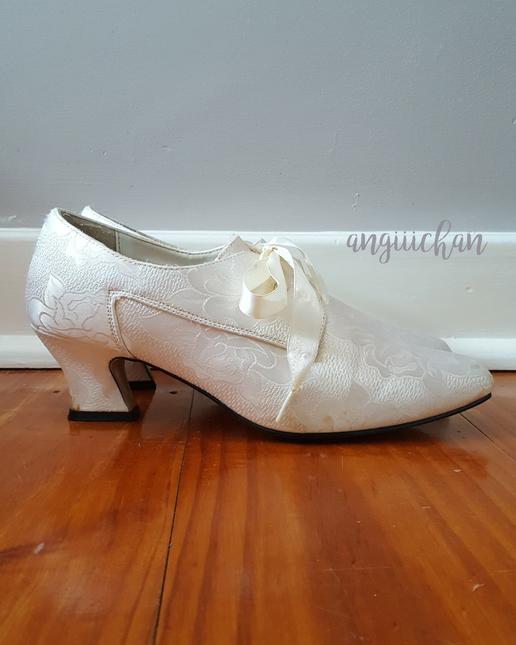 Shoes 20cream2