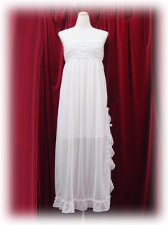Long 20noble 20negligee