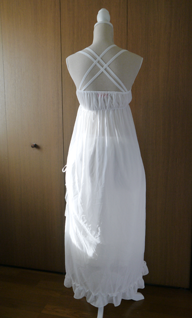 Long noble negligee02