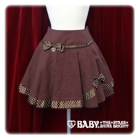 Dot 20ribbon 20hearty 20skirt