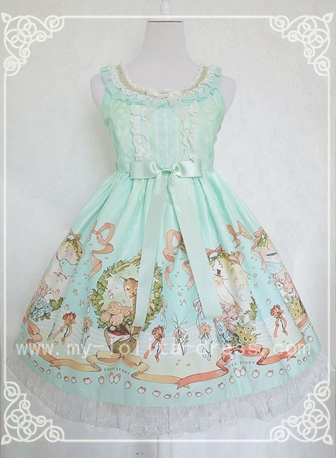 Chess story spring lyrics jumper lolita dress cs 38