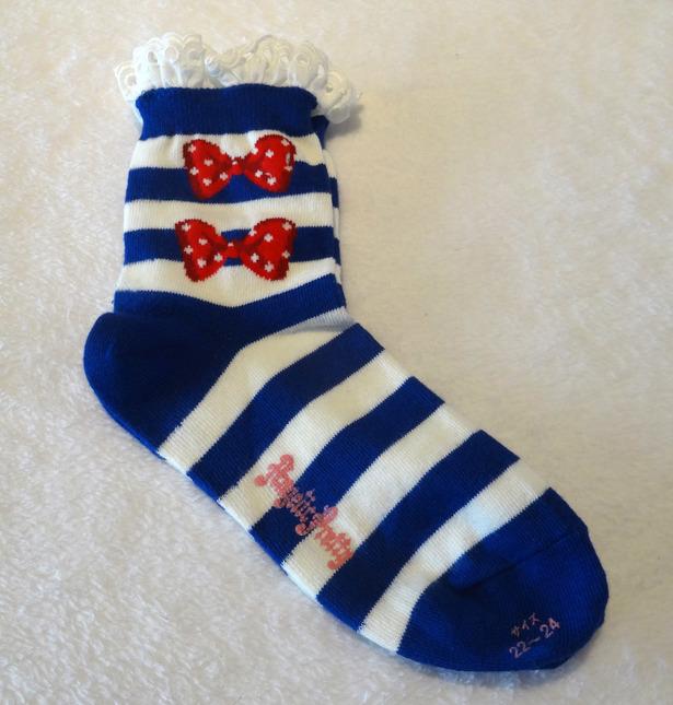 Socks24
