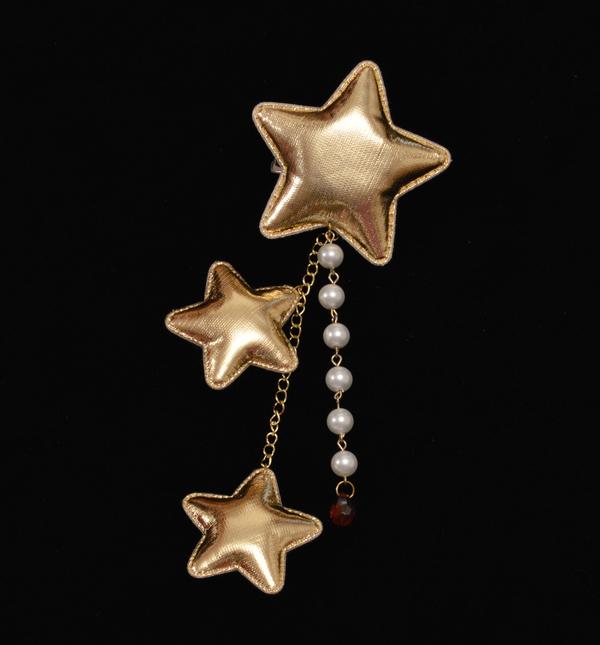 Baby starsclip
