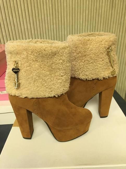 Liz lisa boots1