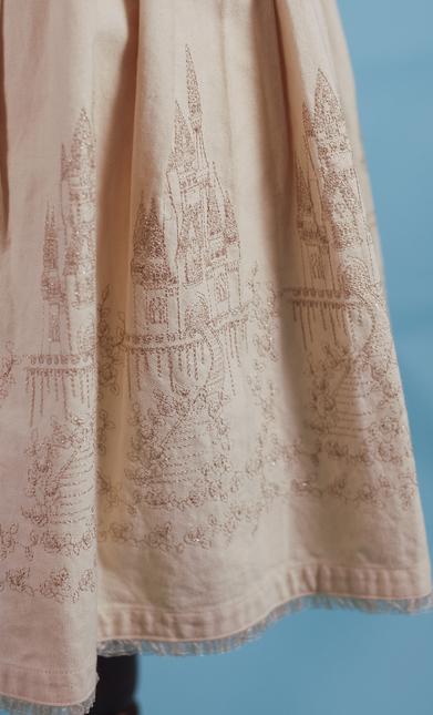 Skirt etccastle 20(3)