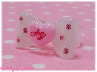 Twinkle 20ribbon 20ring 20stock