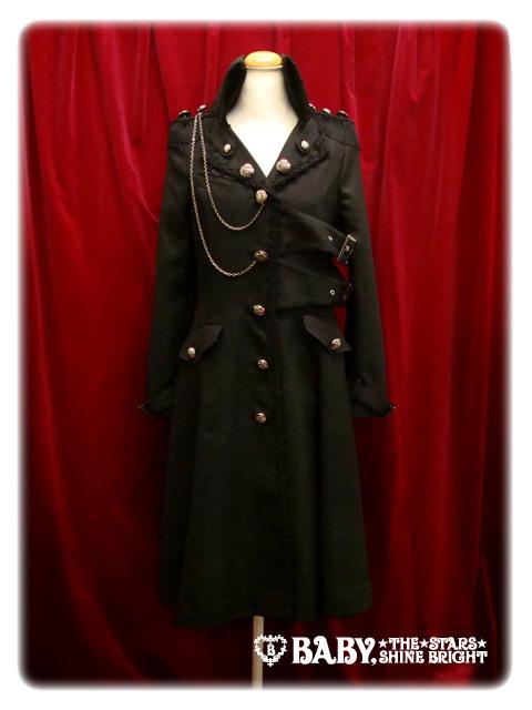 Kingcoat black