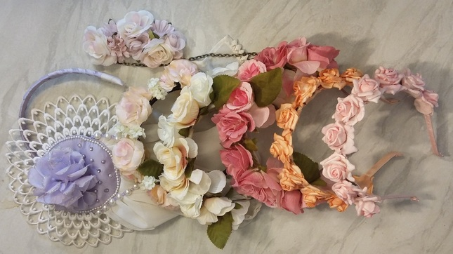 Floral 20headwear 20set 20(2)