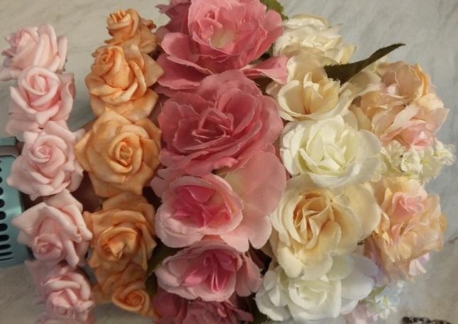 Floral 20headwear 20set 20(3)
