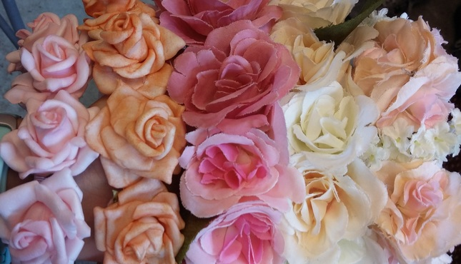 Floral 20headwear 20set 20(4)
