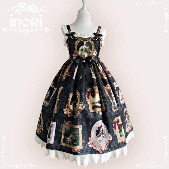A4d4e2fa34a45085903878a446f31be8  jumper dress lolita dress
