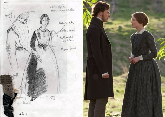 jane eyre coursework All you need to know about charlotte brontë's jane eyre is in this advanced guide to the text they are perfect for coursework, revision and exam preparation.