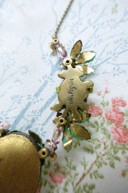 Mg necklace 06