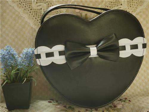 Loris heart shape lolita bag 1 l 27
