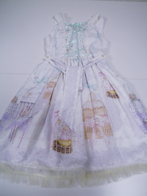 Be my valentine bless from juno and the aria of birds ribbon jumperskirt02