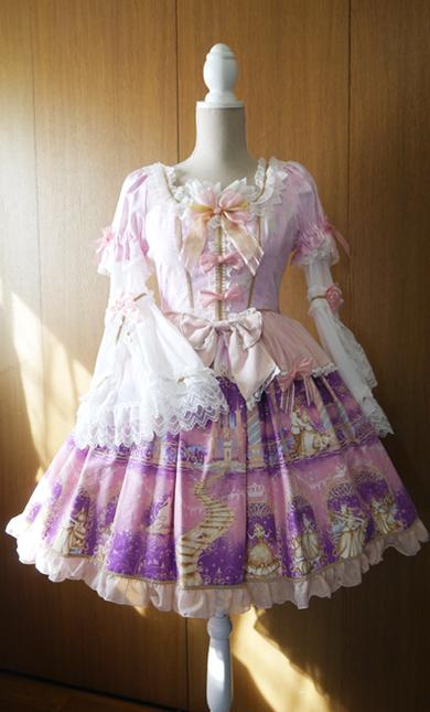 Cinderella op01