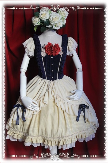 Infanta disney version snow white op dress inf 201