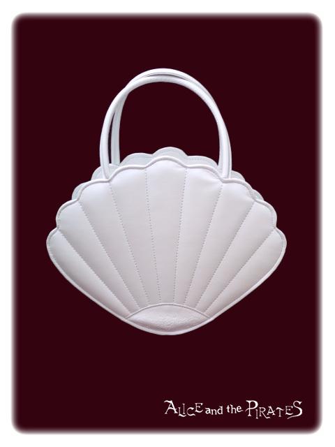 Bag aatp shell 20bag 20ii white