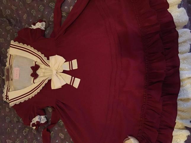 f1ffcc9026e8 Taobao (Red) Strawberry Witch