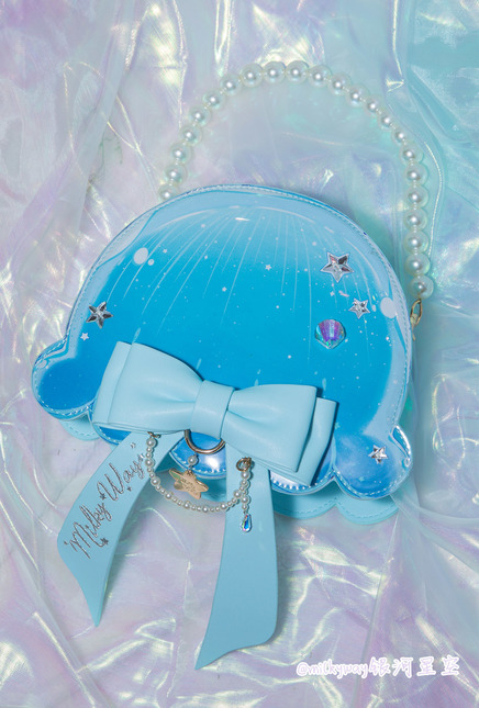 Jellyfish 20bag 202