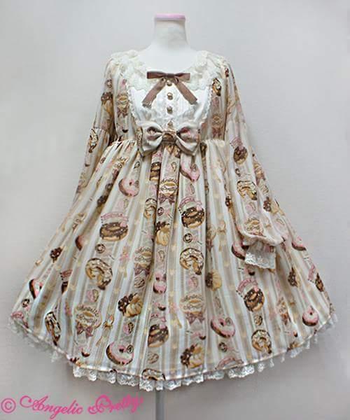 Dress 2008