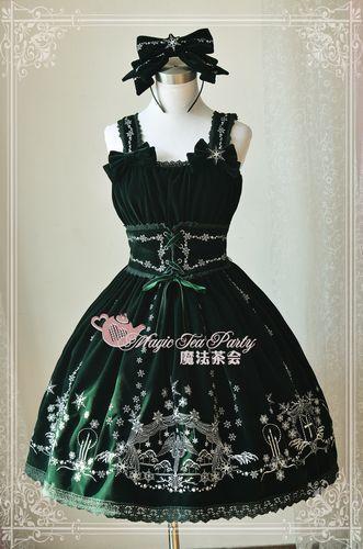 9f42d1f67717be341f118b9db036d670  lolita style gothic lolita