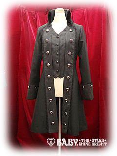 Middfordjacket black