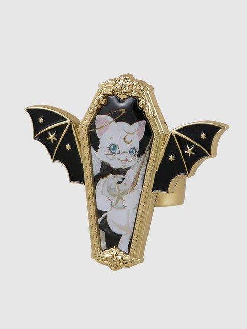 Angel black r