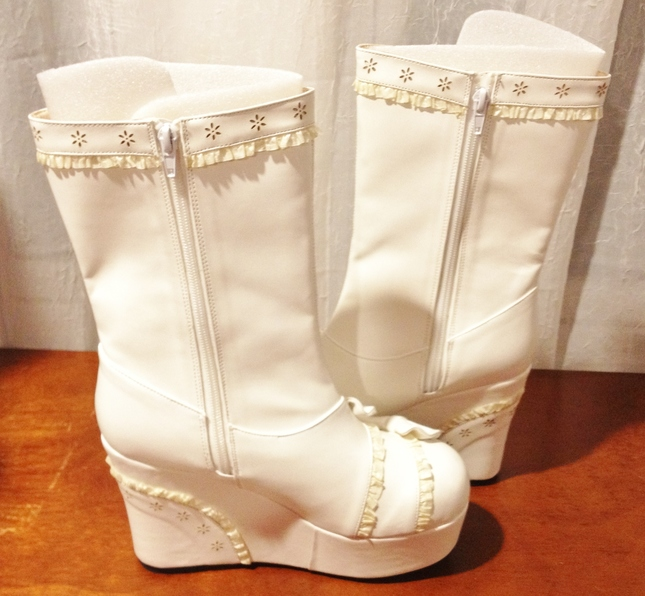 Side 20bow 20boots 20owh 204