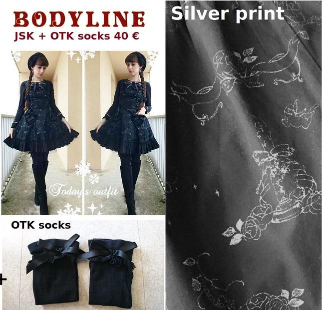Bodyline set2