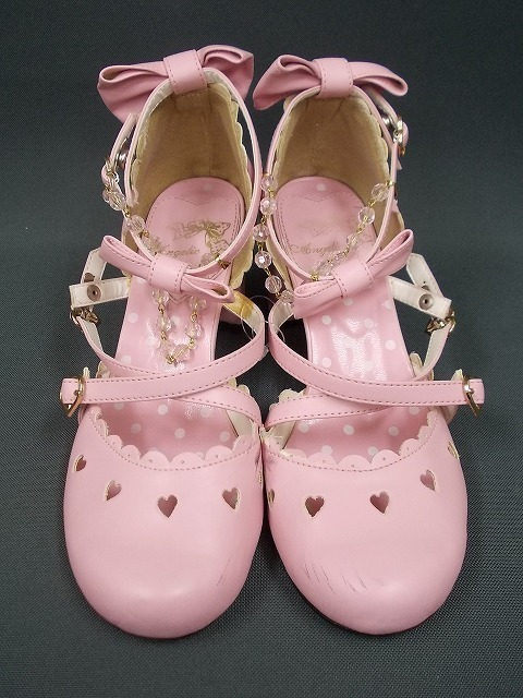 Ap 20  20princess 20ribbon 20shoes 20in 20pink 20(1)