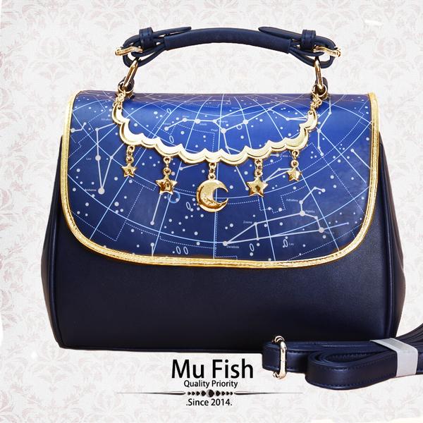 Mufish 20bag