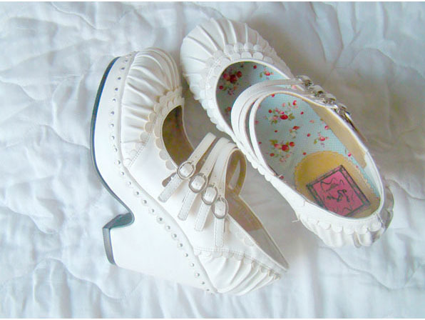 Yosukeshoes