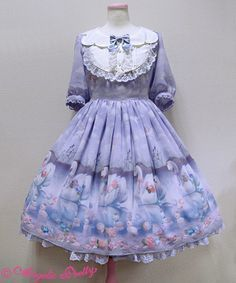 17266fbb50f5330bbc1c0d3e09258ac3  lolita style angelic pretty