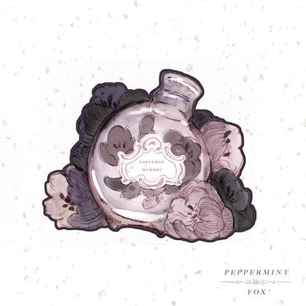 Pepfox bottle 20of 20memory