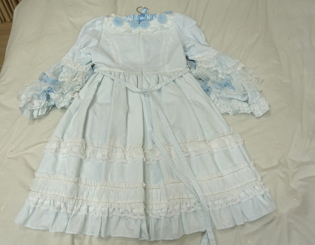 Baby marie 09